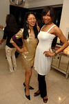 "Syl Tang of <a href=""http://www.hipguide.com/""target=""_blank"">Hip Guide</a> with celebrity blogger, Tia Walker of <a href=""http://www.thequestforit.com/""target=""_blank"">The Quest for ""it""</a>"