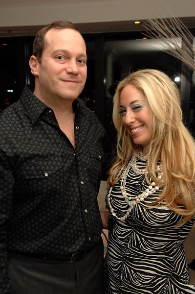 """Gary Goldenstein, Allison Goldenstein of <a href=""""http://www.mixed-upmosaics.com/""""target=""""_blank"""">Mixed-Up Mosaics</a>"""