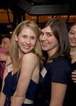 Board Members Meredith Stebbins & Jessica Flint