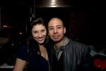 Lauren McGuckin & Manny Peralta