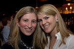 Board Members Katie McDonough & Alexa Lynch