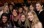 Saving Second Base Committee members: Alexa Lynch, Marisa Lee, Jaquelyn Scharnick, Liana Guzman, Jess Flint, Jennifer Hadiaris, Meredith Stebbins, Katie McDonough, Tiffany Obser, Erica Birmingham