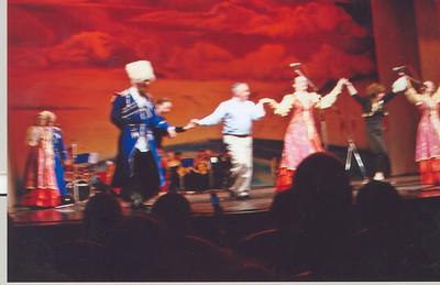 Scandinavian Splendors August 13-26, 2008