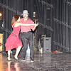 "The group ""Latin Spice"" performs during NFA's third annual Dancing with the Teachers, held at Newburgh Free Academy on December 12, 2008."
