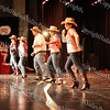 "The group ""Sold"" performs during NFA's third annual Dancing with the Teachers, held at Newburgh Free Academy on December 12, 2008."