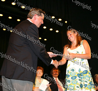Newburgh Free Academy Senior Awards