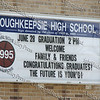 The 2008 Poughkeepsie High School Graduation, held on June 28, 2008.