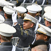 West Point Cadet Alberto Emmanuel Marquez.