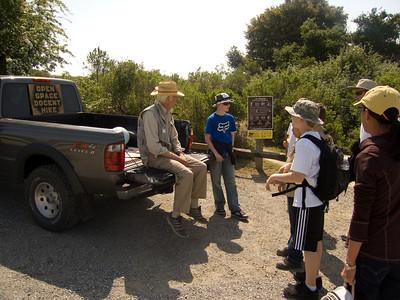 Scouts Field Trip