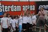 13th Penge and Beckenham North - under 13s winners
