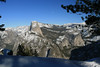 16-first view of half dome