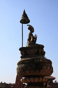Bhaktapur - UNESCO World Heritage Site (Kathmandu, Nepal)