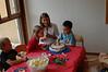 Nils' 5th birthday party