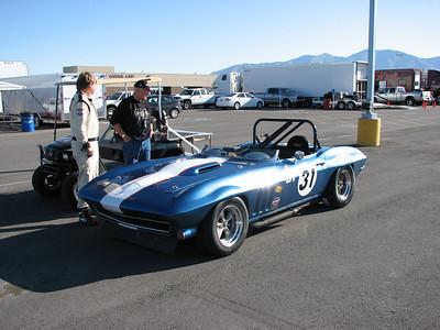 Miller Motorpark Speedway