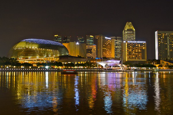 Singapore, September 2008