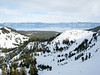 Another view of Lake Tahoe from Alpine Meadows.