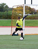 William goal kick