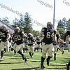 West Point takes the field against Akron on Saturday, September 20, 2008 at Mitchie Stadium.