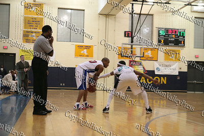 The Hudson Valley Hawks stepped up their defense against the Avengers in their NPBL match up.