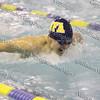 Newburgh Free Academy Boys Swim team won their match against Middletown on December 10, 2008.