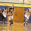 Newburgh Free Academy Boys Varsity Basketball team took on Washingtonville on Tuesday, December 9, 2008 at NFA. #5 Damon Cousar