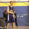 Newburgh Free Academy Boys Varsity Basketball team took on Washingtonville on Tuesday, December 9, 2008 at NFA. #23 Sean Fennell had 16 points in the game.