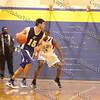 Newburgh Free Academy Boys Varsity Basketball team took on Washingtonville on Tuesday, December 9, 2008 at NFA. #15 Jeff Cochi