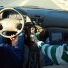 Assisted Driving