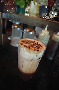 Boulder Coffee