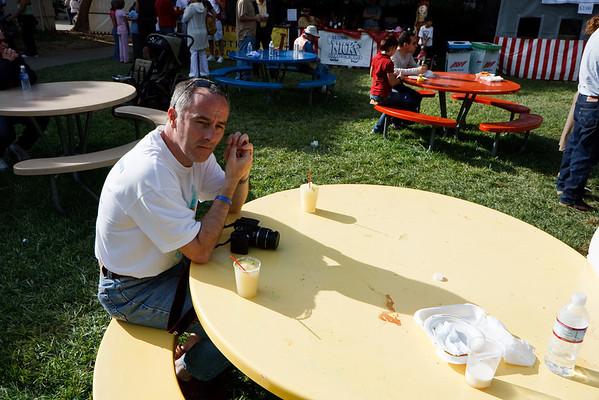 St Matthew's School Carnival 2008