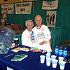 """Photo courtesy of Nina Smith. Drink up at the hydration station. Find out more about the Wellness Park at  <a href=""""http://www.somt.org"""">http://www.somt.org</a>."""
