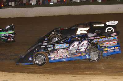 Clint Smith and Eric Jacobsen
