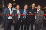 Soloman Sterns, Dan Perlman, Charles Darwish, Enrique Norton, Solly Assa