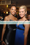 NEW YORK--SEPTEMBER 12: Miss U.S.A 2008 Crystle Stewart and Miss Teen U.S.A. 2008 Stevi Perry attend THE BOATHOUSE GALA to Benefit Cancer101 and New Yorkers for Charity at The Loeb Boathouse in Central Park, New York City, September 12, 2008 (PHOTO CREDIT: Copyright © 2008 Manhattan Society.com by Gregory Partanio| tel:718.614.7740 | e-mail: PrinceGregory@manhattansociety.com)