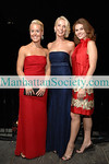 NEW YORK--SEPTEMBER 12: Elizabeth Parnemann, Marianne Halvorsen, Corinne Mehas  attend THE BOATHOUSE GALA to Benefit Cancer101 and New Yorkers for Charity at The Loeb Boathouse in Central Park, New York City, September 12, 2008 (PHOTO CREDIT: Copyright © 2008 Manhattan Society.com by Gregory Partanio| tel:718.614.7740 | e-mail: PrinceGregory@manhattansociety.com)