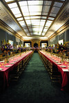 The Frick Collection Autumn Dinner 2008 on Monday, October 20, 2008 at The Frick Collection, 1 East 70th Street, New York City, NY 10021. 10021 (PHOTO CREDIT: ©2008 Manhattan Society.com by Gregory Partanio)