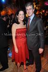 Tara & Michael  Rockefeller