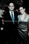 Jay Diamond & Alexandra Lebenthal