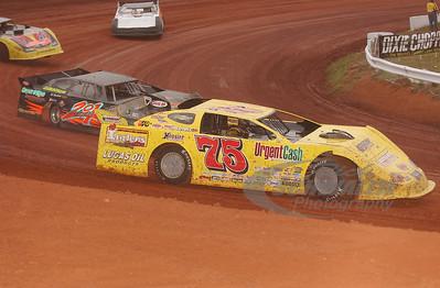 Bart Hartman and Billy Ogle, Jr.