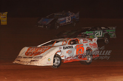 Tim Busha and Jimmy Owens