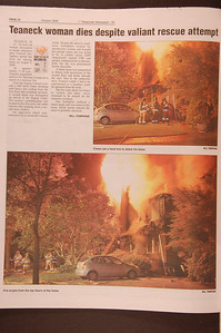 1st Responder Newspaper - October 2008