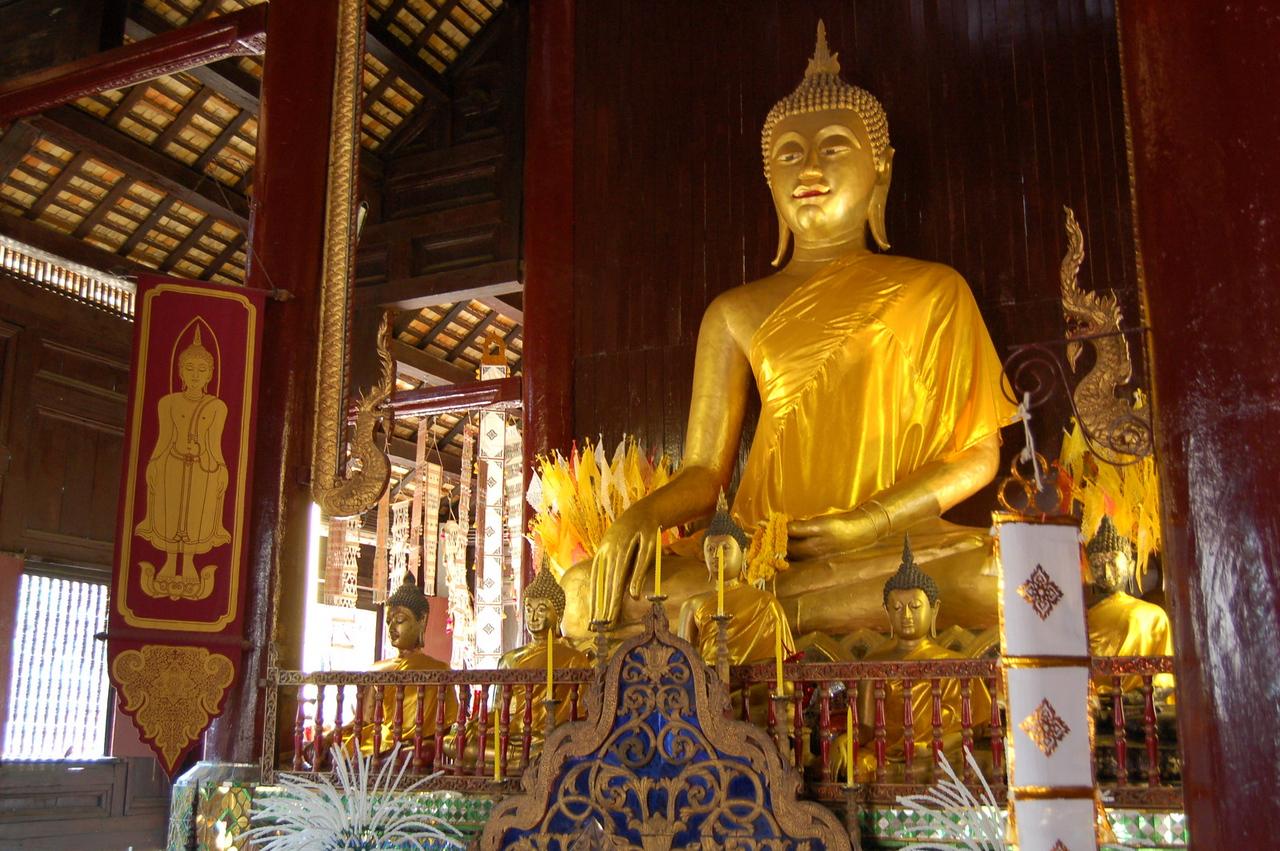 Big Buddha!