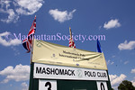 NEW YORK-JUNE 21: The 11th Annual Mashomack International Polo Challenge on Saturday, June 21, 2008  The Mashomack Preserve Club, Millbrook, New York (Photo Credit: ManhattanSociety.com by Karen Zieff)