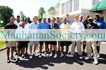 The 13th Annual John Starks Celebrity Classic Monday, September 8, 2008, Old Oaks Country Club, 3100 Purchase Street, Purchase, New York