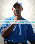 John Starks hosts The 13th Annual John Starks Celebrity Classic Monday, September 8, 2008, Old Oaks Country Club, 3100 Purchase Street, Purchase, New York