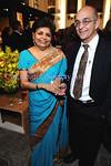 Vishakha Desai & Robert B. Oxnam