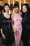 Melissa Chiu, ? & Vivienne Tam