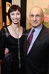 Melissa Chiu & Harold Newman