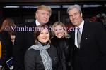 Donald Trump, Sharon Cohen,Tina Lundgren, Terry Lundgren
