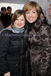 Sharon Cohen & Dorothy Hamill